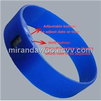 Silicone Watch SW-1