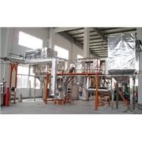 QSF Deep-cold Jet Milling System