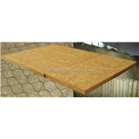 Mowco Rockwool (Mineral Wool) Board/ Blanket/ Pipe
