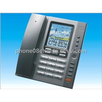 Semi cordless telephone(CT-CS5591)