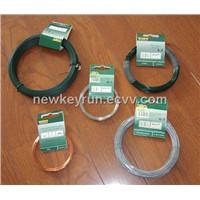 Small Coils Iron Wire