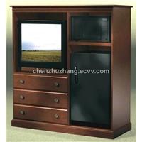 USA hotel furniture room set,Tv cabinet