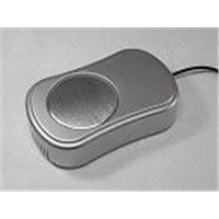 USB warmer and cool(silve)