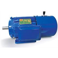 YEJ series three phase squirrel-cage induction motors