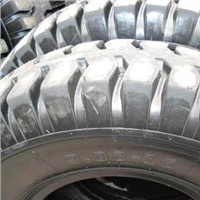 agricultural machine tyre