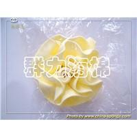 bath flower