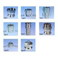 cam_lock couplings&groove camlock