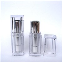 cosmetics container---lipstick tubes