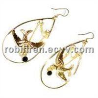 earring(JE0708012)