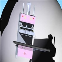 heat fusion press machine