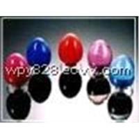 pearl pigment colorful