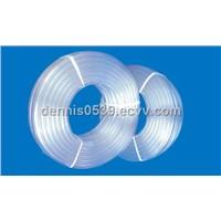 pvc clear single hose