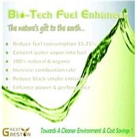 Bio-Fuel Enhancer