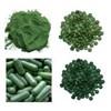 Spirulina & Chlorella Powder/tablet /capsule