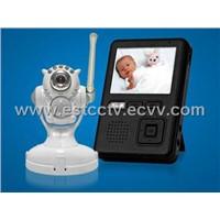 Wireless Camera (ES-GC22R1)