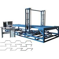 3D panel  cutting machine