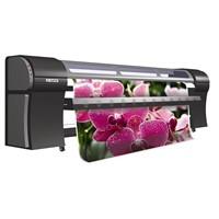 3.2m XAAR128 Series Solvent Printer