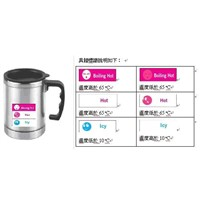 400ML Cup with Inductive Sticker (4043)
