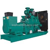 900KW diesel generator set