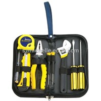 9PC Portable Tool Set