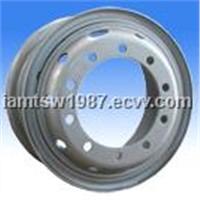 9.00-20 heavy truck wheel