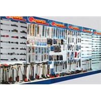 Bicycle pump/tyre pump/air pump