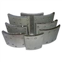 Brake block for heavy Duty Vehicle