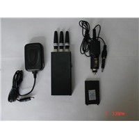Cell Phone Jammer CPJ110A