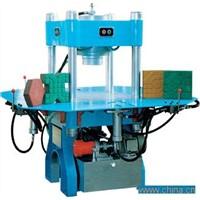 Cement Brick Machine (HZY-1000)