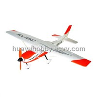 Cessna T206 RC Beginner Model Plane