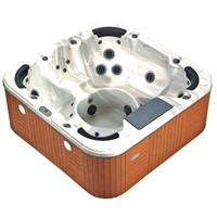 China manufacturer of hot tub spa,Jacuzzi, Outdoor bathtub