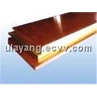 Copper busber/strip/plate
