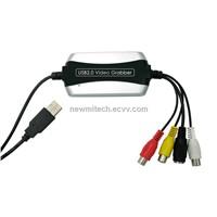 (DM22C)USB2.0 Grabber