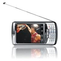 DVB-T digital TV phone