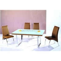 Dining Table DT345+DC345