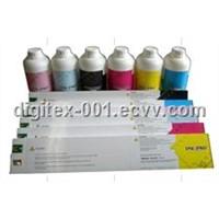 ECO-Solvent pigment ink