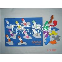 EVA puzzle