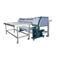 Flat Bed Printer(Light-Duty Solvent Printer )