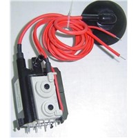 Flyback transformer for PC monitors