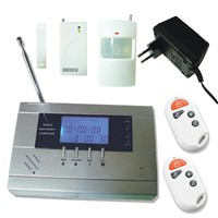 Home Use Doorbell/Phone Dialing Alarm System