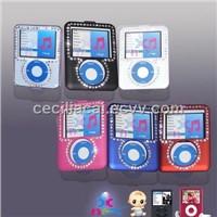 Ipod Nano 3rd case