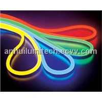LED Flexible Neon rope light