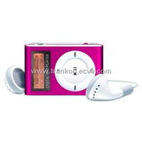 Mini  MP3 Player with LCD Display