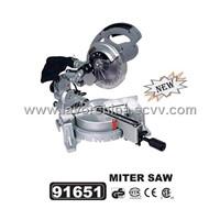 Miter Saw (91651)