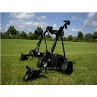 Electric Golf Trolley (VST-101)
