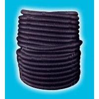 PE Carbon Antophragm Spiral Pipe