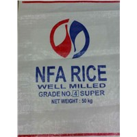 PP , Rice, wheat Bags