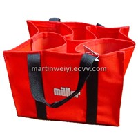PP nonwoven recyle and environment bag