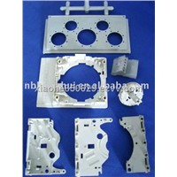 Precise Spare Part and injection mold