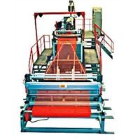Project Plastic Net Machine